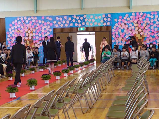山中まさき愛川町議会議員のホームページです。中津小学校卒業証書授与式